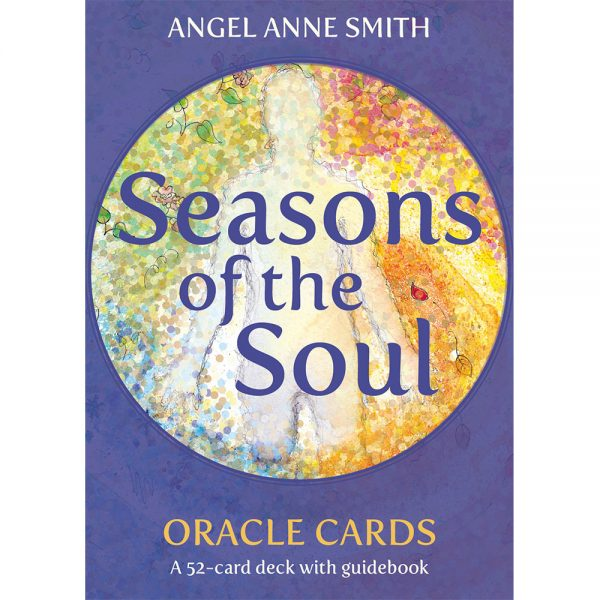 Seasons of the Soul Oracle Cards