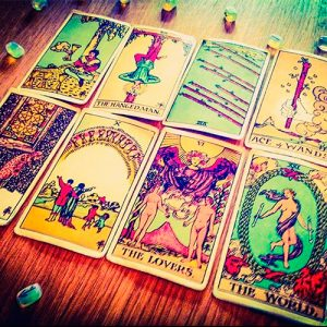 Tarot Answers