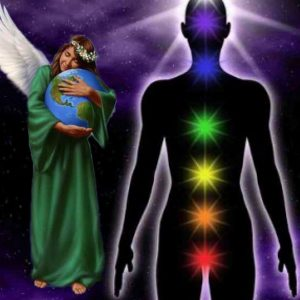 The chakras and the spirit world